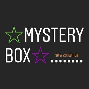 ✨5pc MYSTERY BOX✨